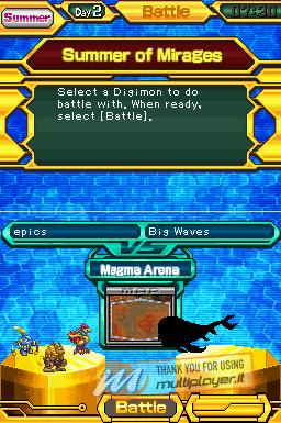 Digimon world championship ds - Digimon World Championship