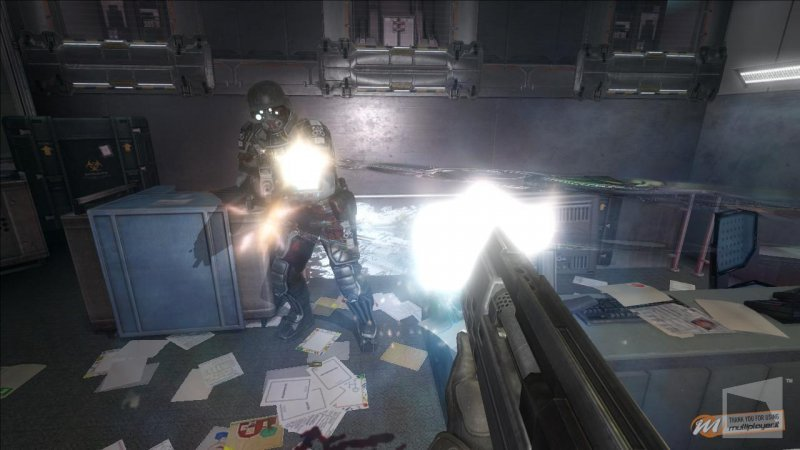 PC Release - Febbraio 2009