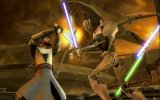 Star Wars: The Clone Wars - Lightsaber Duels - Provato