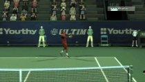 Smash Court Tennis 3 filmato #5 E3 2008