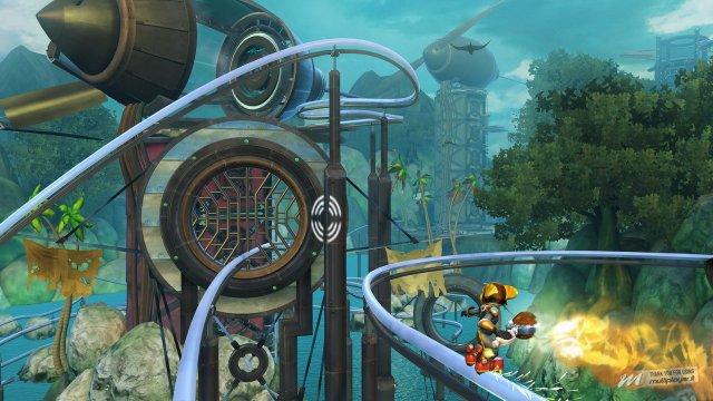 Ratchet & Clank: Alla Ricerca del Tesoro