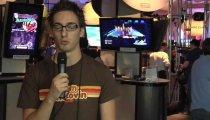 Castlevania: Order of Ecclesia filmato #1 Videoanteprima E3 2008