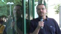 Flock filmato #1 Videoanteprima E3 2008