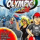 Olympic Cease-Fire