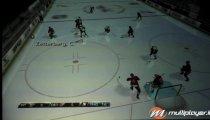 NHL 2K9 filmato #2 E3 2008