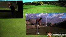 Tiger Woods PGA Tour 09 filmato #1 E3 2008