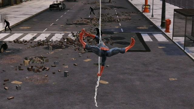 Il lato oscuro di Peter Parker