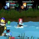 Castle Crashers arriva su PC?