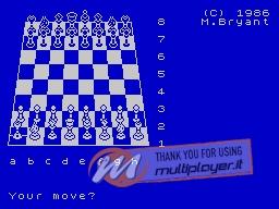 Colossus 4 Chess