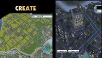 Sim City Creator filmato #1