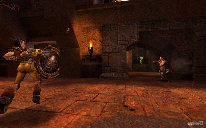 Nuove mappe per Quake Live, ma solo per i sottoscrittori