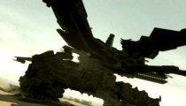 Armored Core: for Answer filmato #1 Video di Lancio