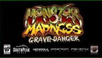 Monster Madness: Grave Danger filmato #2