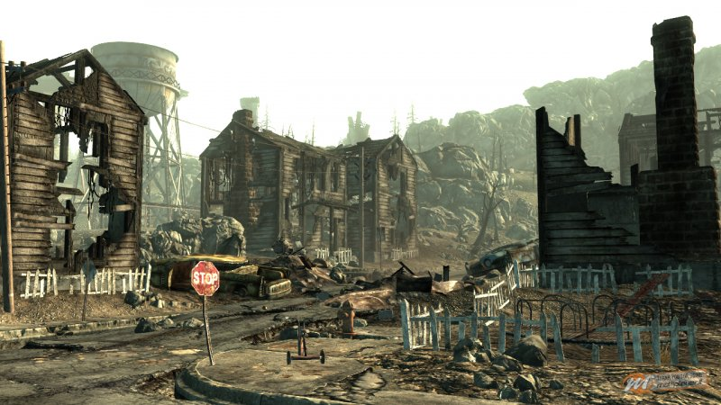 La Soluzione di Fallout 3
