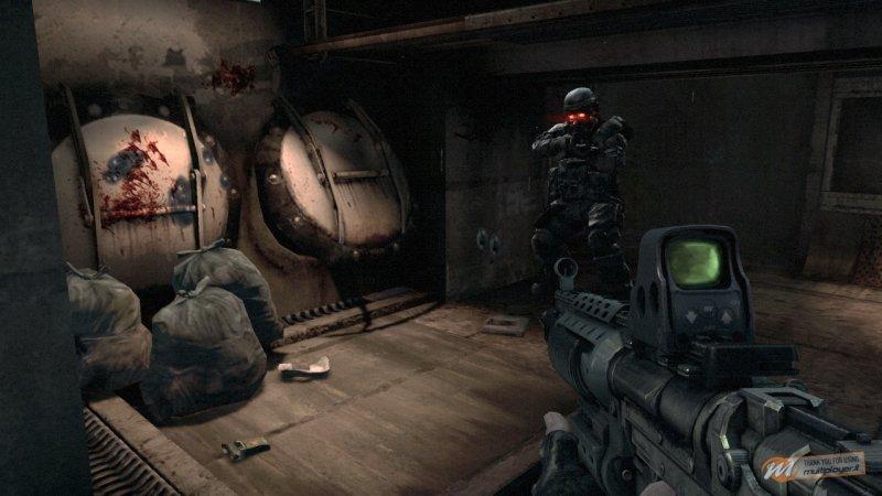 Killzone 3 ad aprile 2011?