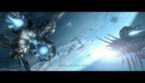 Space Siege filmato #3