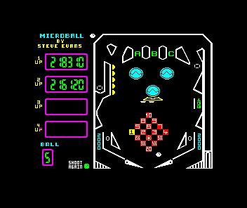 Microball