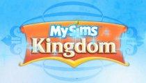 My Sims Kingdom filmato #1