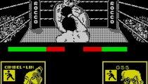 Rocky - Gameplay