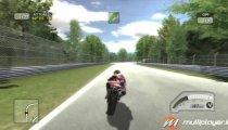 SBK-08 filmato #2 Monza