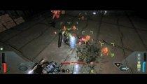 Space Siege filmato #4