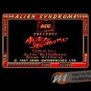 Alien Syndrome - Recensione