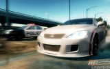 [TGS 2008] Need for Speed Undercover - Provato