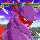 Dragon Ball Z: Infinite World - Trucchi