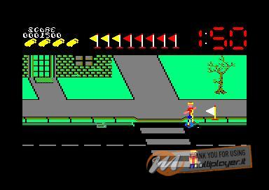 Arcade SkateRock