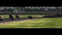 MotoGP 08 filmato #1