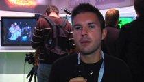 Pro Evolution Soccer 2009 filmato #2 Videoanteprima GC 2008