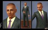 [GC 2008] The Sims 3 - Anteprima