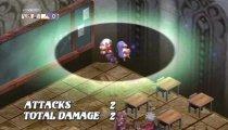 Disgaea 3: Absence of Justice filmato #2 GC 2008