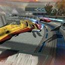 Wipeout HD Fury arriva la settimana prossima