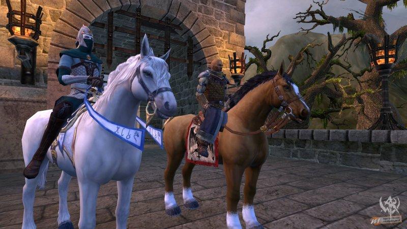 EA prende il controllo di Warhammer Online in Europa
