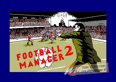 Football Manager 2