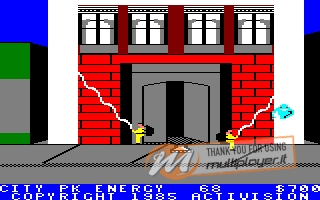 Ghostbusters: Il Videogioco