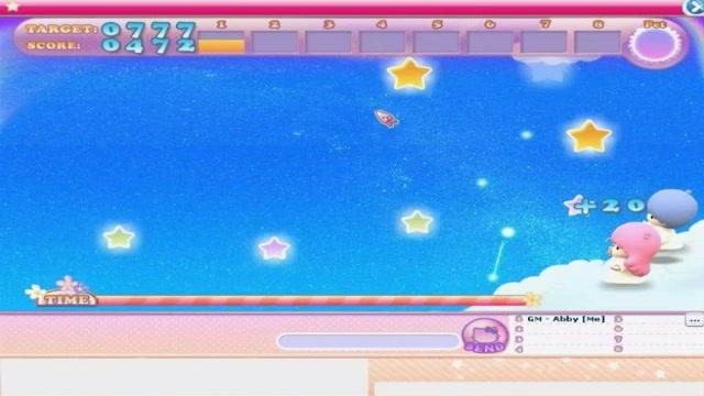 E' pronta la Open Beta di Hello Kitty Online