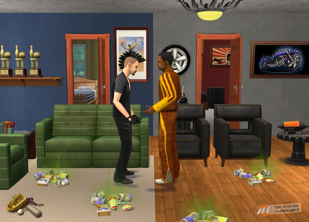 The Sims 2 Live With Friends Pc Multiplayer It