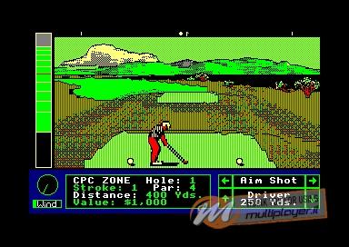 Jack Nicklaus Championship Golf