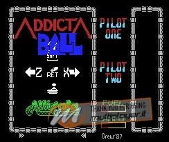 Addictaball