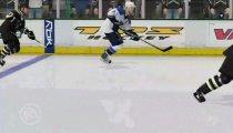 NHL 09 filmato #2