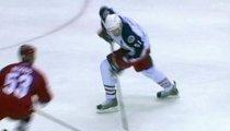 NHL 2K9 filmato #3 Rick Nash