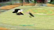 Kung Fu Panda filmato #7 Versione Wii