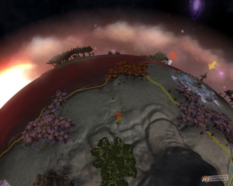 Spore e The Sims 3 arrivano su console