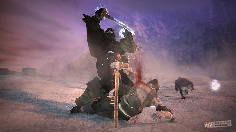 Il primo episodio di Fable II scaricabile gratuitamente da Xbox Live