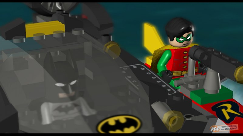 WBIE annuncia LEGO Batman 2 e The Hobbit