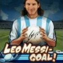Leo Messi - Goal!