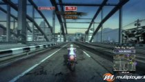 Burnout Paradise filmato #27 Moto gameplay #1