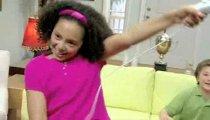 Samba de Amigo Wii filmato #6